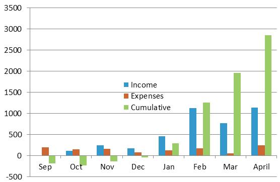 Net Income Loss