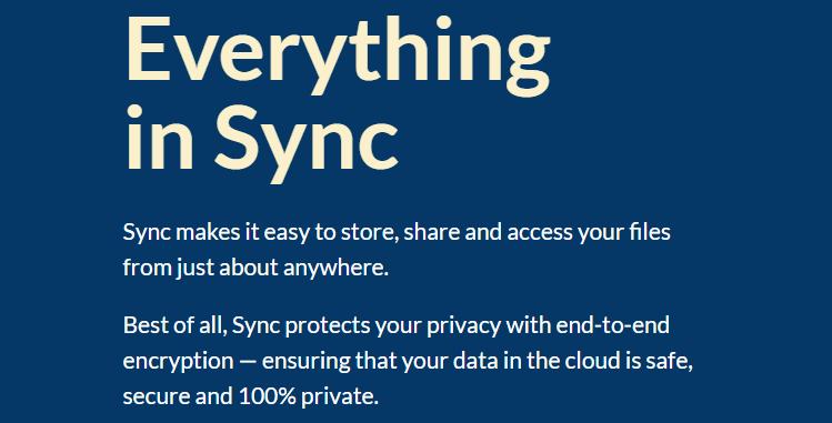 Sync--best-cloud-storage-for-photos