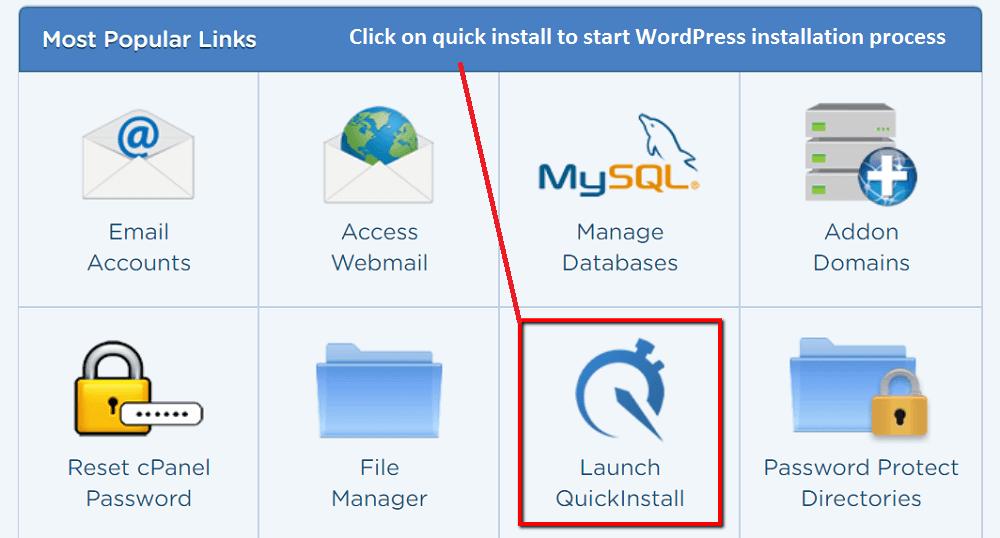 HostGator-Customer-Portal-Quick-Install