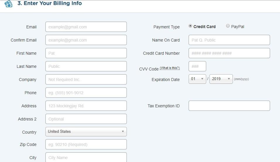 how-to-make-a-wordpress-website-billing-info-hostgator