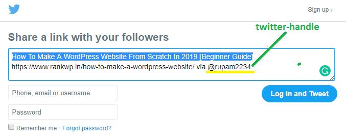 how-to-change-twitter-handle