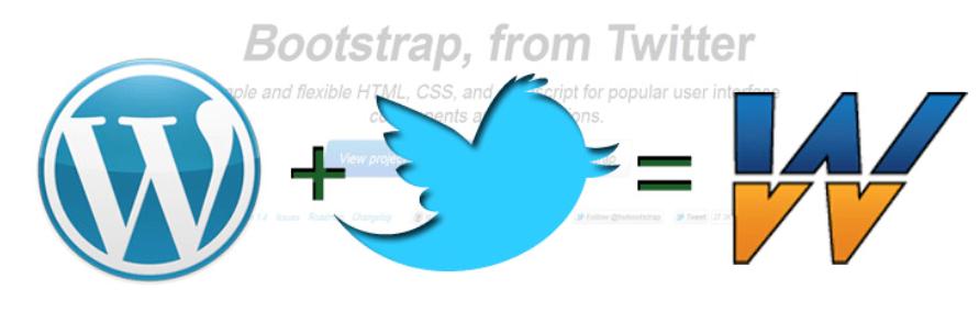 WordPress-Twitter-Bootstrap-plugin