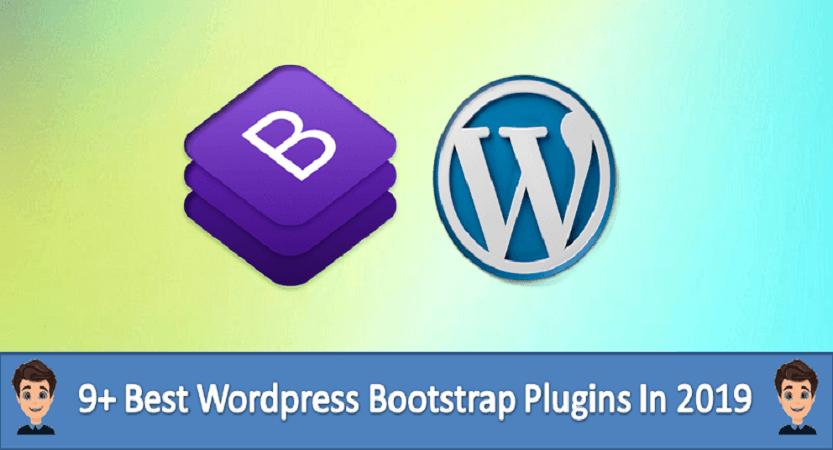 Wordpress bootstrap plugins - 9+ Best WordPress Bootstrap Plugins In 2021 [Updated]