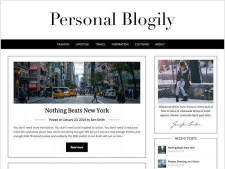 personal-blogily-free-wordpress-blog-themes