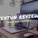 Textun Review